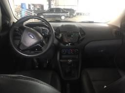 Ford Ka + 2016 - 2016