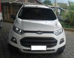 Ford Ecosport 1.6 fly 2015/2016 auto - 2016