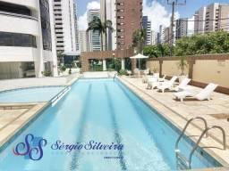 Apartamento 1 por andar no Guararapes com ótima localização