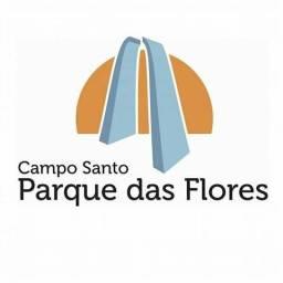 Jazigo - Campo Santo Parque das Flores (Tabuleiro)