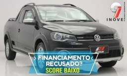 Saveiro Score Baixo Pequena Entrada - 2014