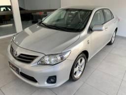 Corolla GLi 1.8 Flex 16V  Aut. - 2012