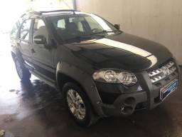 Fiat Palio Weekend - 2012