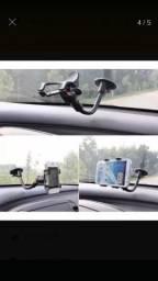Suporte de celular pra carro