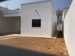 Casa nova - 3/4 com suíte no Parque Cuiabá
