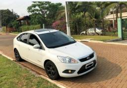 Ford Focus 2.0 Titanium Hatch 16v Flex Automático - 2013