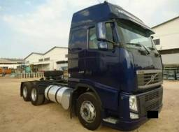 Volvo fh 440 2011 - 2011
