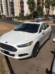 Ford Fusion Ecobost 2.0 Gdti Awd 243 CV - 2015