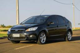 Ford Focus 2010 - 1.6 GLX Flex - 2010