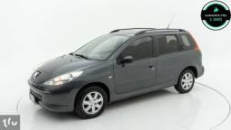 207 SW - XR 1.4 Mec - 2012