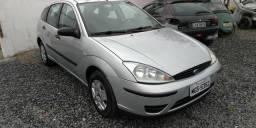 Ford Focus 2005 - 2005