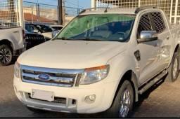 Ford Ranger Limited - 2015