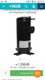 Compressor 60k