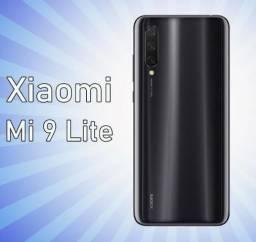 Xiaomi mi 9 lite 128gb preto 6gb ram original