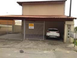 Casa Duplex 2 quartos - Garagem - Próximo ao centro de Itaguaí