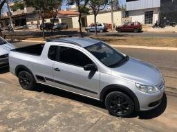 Saveiro trooper 1.6 CE completa - 2013