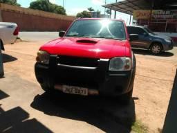 Nissan Frontier - 2007