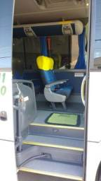 Micro ônibus w7! estudo trocas!