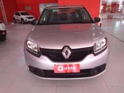 Renault Logan Authentique 1.0 - 2018 - 2018