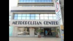 Sala Metropolitan Center 60m² Oportunidade Decorada anda alto 2 vagas