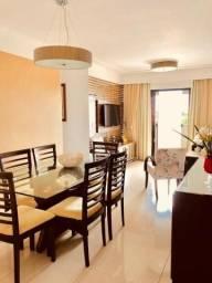Imperdível! Apartamento no bairro Doze Anos - 95 m², 3 quartos- Res. Manoel Negreiros