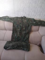 Camuflado Fuzileiros Navais