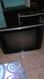 TV Samsung 29 polegadas tubo com defeito