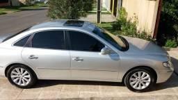 Hyundai Azera 09 - 2009