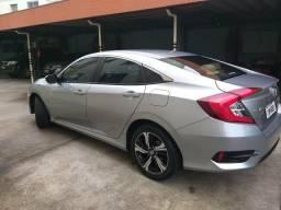 Honda Civic 2.0 EX CVT - 2017