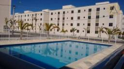 Apartamento com 2 dormitórios à venda,45 m² por R$ 160.000 - Nova Cidade - Rio das Ostras/