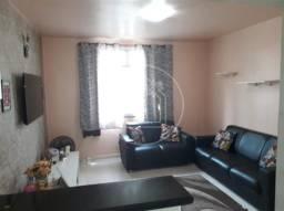 Apartamento à venda com 2 dormitórios em Olaria, Rio de janeiro cod:860501