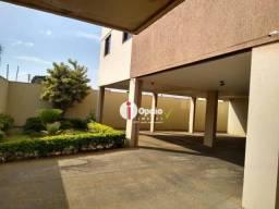 Apartamento com 3 dormitórios à venda, 79 m² por R$ 175.000,00 - Vila Jaiara - Anápolis/GO
