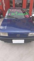 Fiat uno 96 com ar condicionado