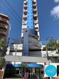 Apartamento com 1 dormitório para alugar por R$ 850,00/mês - São Benedito - Poços de Calda