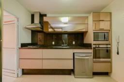 Apartamento para alugar com 4 dormitórios em Carvoeira, Florianópolis cod:76592
