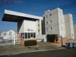 8018   Apartamento à venda com 2 quartos em CONJ HIRO VIEIRA, MANDAGUACU