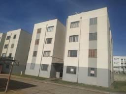 8104   Apartamento para alugar com 2 quartos em Jardim Aeroporto, Arapongas