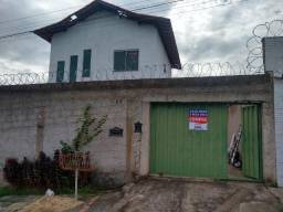 Casa à venda com 3 dormitórios em Trevo, Belo horizonte cod:47497