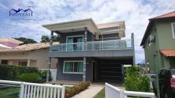 Casa com 3 dormitórios à venda por R$ 645.000 - Flamengo - Maricá/RJ