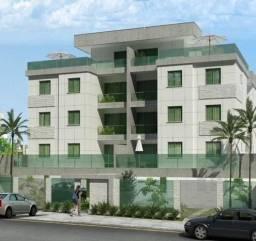 Apartamento à venda com 3 dormitórios em Planalto, Belo horizonte cod:44908
