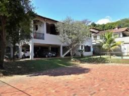 Casa à venda com 4 dormitórios em Bandeirantes, Belo horizonte cod:48942