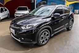 Honda HRV EXL 1.8 Preto
