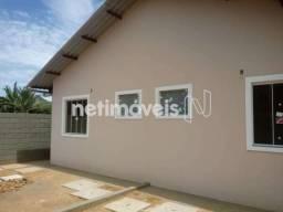 Casa à venda com 2 dormitórios em Campo verde, Cariacica cod:720080