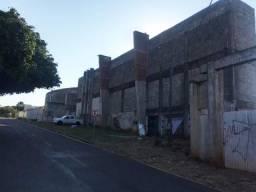 Galpão/depósito/armazém à venda em Jardim alphaville, Umuarama cod:X58923