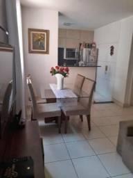 Apartamento à venda com 2 dormitórios em Cabral, Contagem cod:48411
