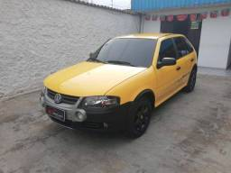 GOL 2008/2008 1.6 MI RALLYE 8V FLEX 4P MANUAL G.IV