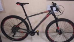 Bicicleta sense pro