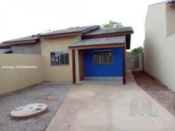 Casa para Venda em Cuiabá, Jardim Presidente, 2 dormitórios, 1 banheiro, 1 vaga