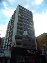 Apartamento com 2 dormitórios para alugar, 96 m² por R$ 1.500/mês no Centro em Foz do Igua
