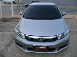 Honda civic 2013 1.8 lxl 16v flex 4p automÁtico
